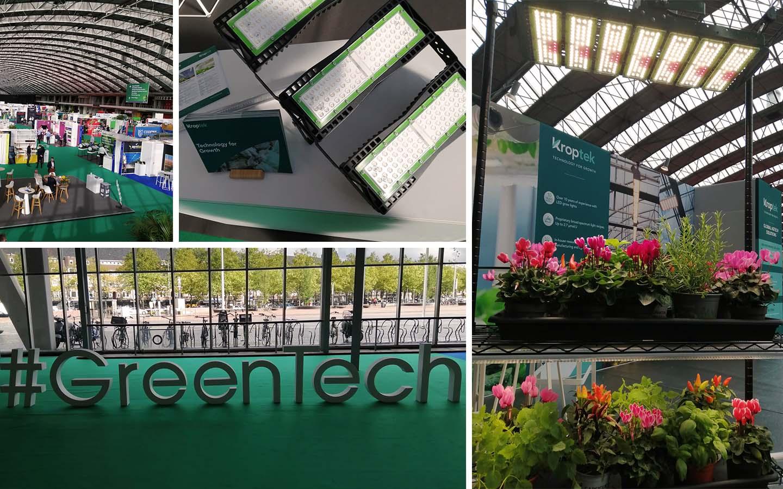 GreenTech Kroptek